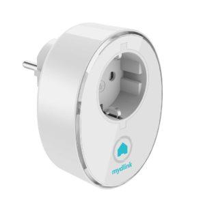 Pametna utičnica DLINK Wi-Fi Smart Plug