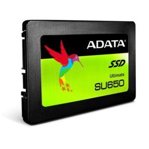 SSD Adata 960GB SU650 SATA 3D Nand