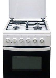 VIVAX HOME samostojeći štednjak FC-31502 WH