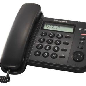 PANASONIC KX-TS560FXB crni