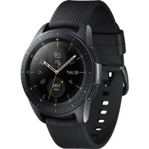 SAT Samsung R810 Galaxy Watch 42mm Black