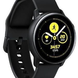 SAT Samsung R500 Galaxy Watch Active crni SM-R500NZKASEE