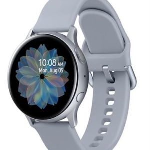SAT Samsung R830 Galaxy Watch Active 2 40MM AL Silver
