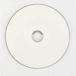 DVD-R MEDIJ TRAXDATA 16X CAKE 50 WHITE FULL PRINTABLE