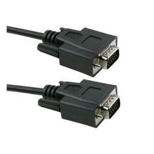 VGA Monitor kabel 2m