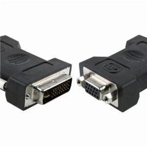 DVI-A to VGA konverter