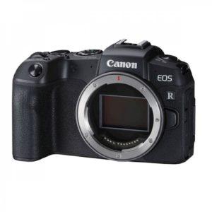 Fotoaparat CANON EOS RP body + adapter