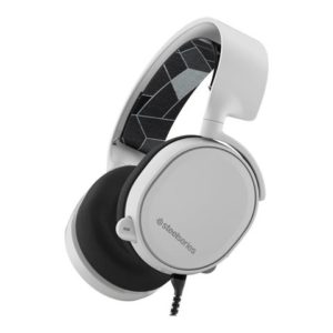 Slušalice SteelSeries Arctis 3 White (2019 verzija)
