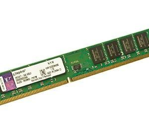 DDR3L 8GB 1600MHz Value RAM KIN