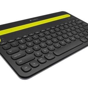 Tipkovica Logitech K480 Bluetooth