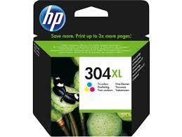 Tinta HP N9K07AE (no. 304xl)