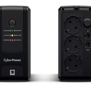 CyberPower UPS UT850EG