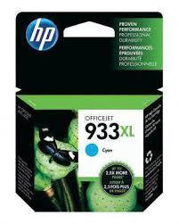 Tinta HP CN054AE