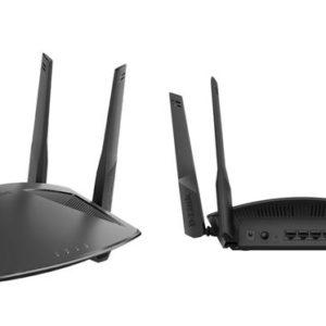 D-Link AX1800 Wi-Fi 6 Router DIR-X1860