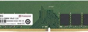 MEM DDR4 8GB 3200MHz JetRam TS