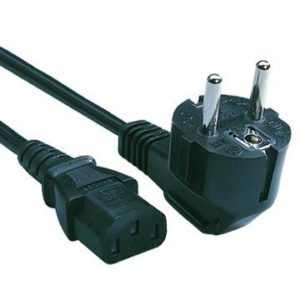 MS kabel za napajanje 230V 2M RETAIL