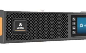 Vertiv GXT5-1000IRT2UXLE tower/rack online UPS