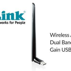 D-Link micro USB bežični adapter DWA-172