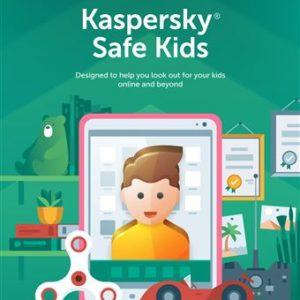 Kaspersky Interent Sec 1D1Y + 6KSK