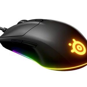 Miš žični SteelSeries Rival 3