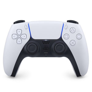 Controller Sony Playstation 5 White