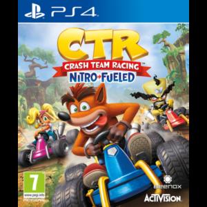 Igrica za playstation Crash Team Racing Nitro