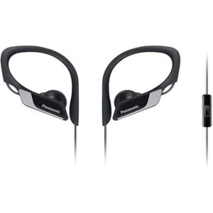 PANASONIC slušalice RP-HS35ME-K crne