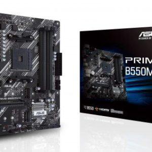 Matična ploča Asus PRIME B550M-K