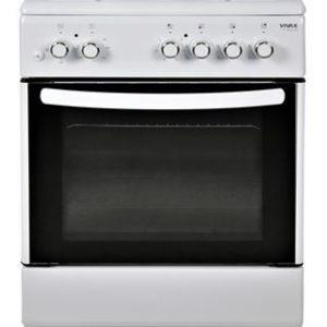 VIVAX HOME samostojeći štednjak FC-31602I WH
