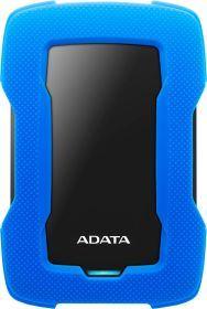 HDD EXT 2TB AD HD330 USB 3.2 Crno/Plavi