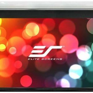 EliteScreens projekcijsko platno zidno 203x152cm