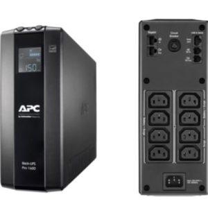 UPS APC BR1600MI 1600VA/960W Tower Line Interactive