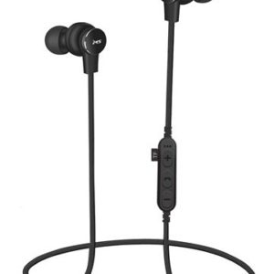 MS EOS B100 crne bluetooth slušalice