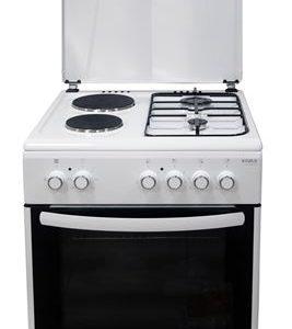 VIVAX HOME samostojeći štednjak FC-22602 WH